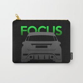 Ford Focus RS Carry-All Pouch