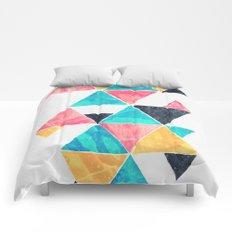 Equipoise Comforters