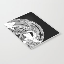 Serene Notebook