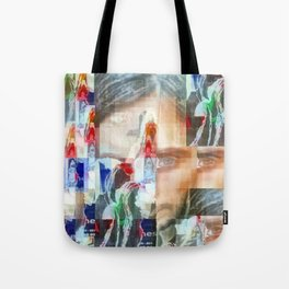 Sayer lever immersions visitor evanescent resolve. Tote Bag