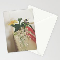 Morning at the Cottage Stationery Cards