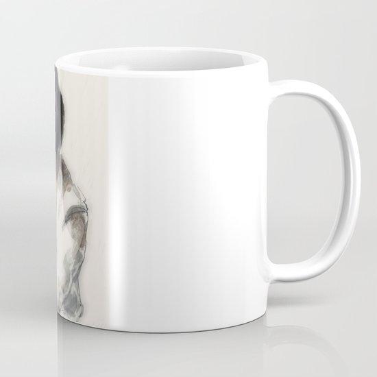 outro. Mug