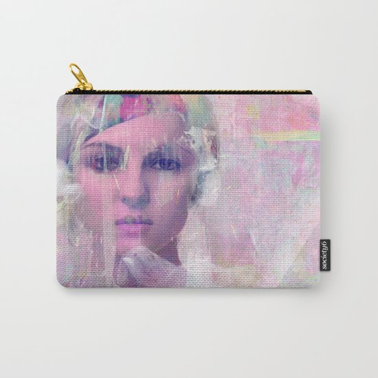 When you appear in my dreams Carry-All Pouch