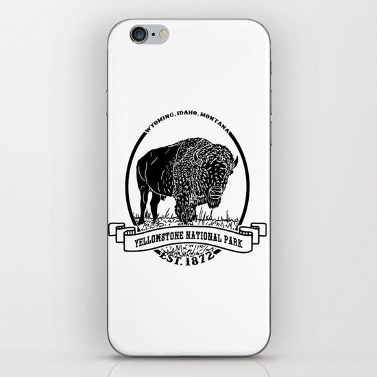 Yellowstone Emblem by grace_yesul