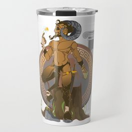 Pan Travel Mug