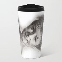 TWIN PEAKS - LAURA PALMER Travel Mug