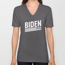 Cool Biden 2020 Unisex V-Neck