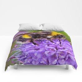Bumblebee Comforters