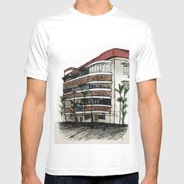 78 Yong Siak Road T-shirt