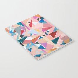 Tripod Notebook