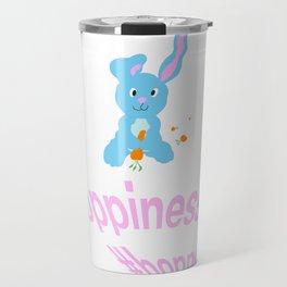 #hoppiness Travel Mug