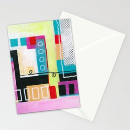 Determined Direction Stationery Cards