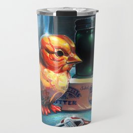 Butter Chicken Travel Mug