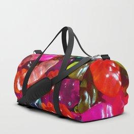 Yummy Gummies Duffle Bag
