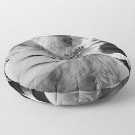 Sadie Ghee Floor Pillow