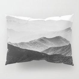 Smoky Mountain Pillow Sham