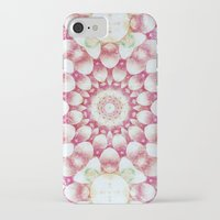 pomegranate iPhone & iPod Cases featuring Pomegranate by Truly Juel