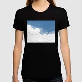 Cloud Ten T-shirt
