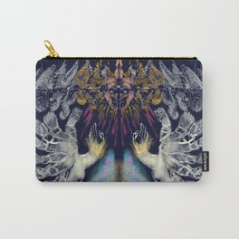 A Study of Gods Carry-All Pouch