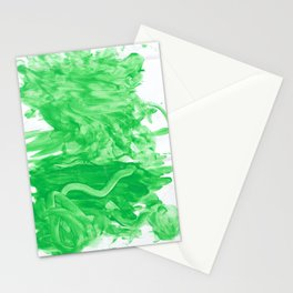 Lushness Acrylic Stationery Cards