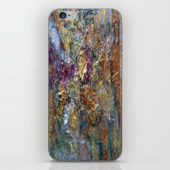 Bronze Age iPhone & iPod Skin