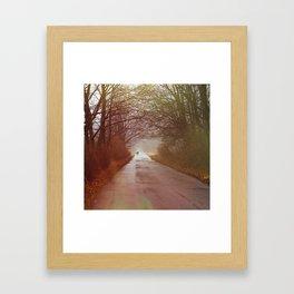 rdfrst Framed Art Print
