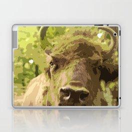Bull #decor #buyart #society6 Laptop & iPad Skin
