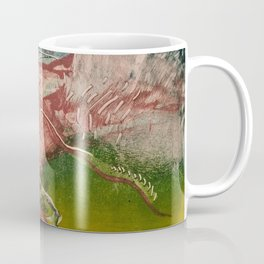 Motion II Coffee Mug
