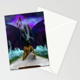 Rhysand's Nightmare Stationery Cards