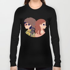 Sam and Suzy Long Sleeve T-shirt