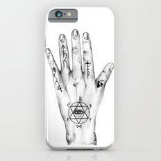 Alchemist Hand 2011 iPhone 6s Slim Case