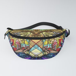You're only given a little spark of madness Fanny Pack