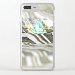 #Undue #Circumstances - 20160924 Clear iPhone Case
