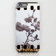 blooming sprockets iPhone 6s Slim Case