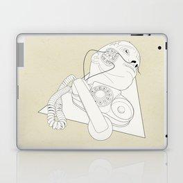 Dependence Laptop & iPad Skin
