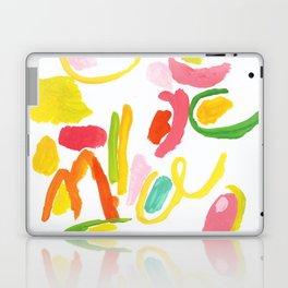 Abstract Landscape 1 Laptop & iPad Skin