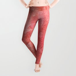 Abstract No. 254 Leggings