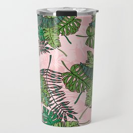Amazonas Travel Mug