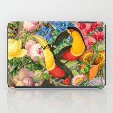 Toucans iPad Case