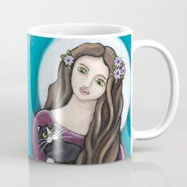Motherly Love Coffee Mug