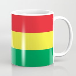 IRIE RASTA Coffee Mug