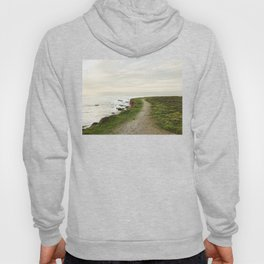 California Coast Trail Hoody