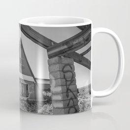 Desolate Diner Coffee Mug