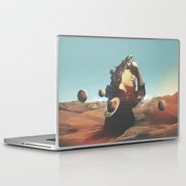 ORBITS II Laptop & iPad Skin