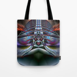 Lovelace Tote Bag