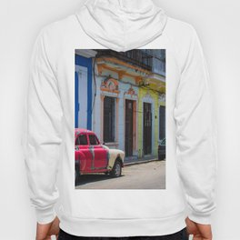 Colors of the Rainbow Hoody
