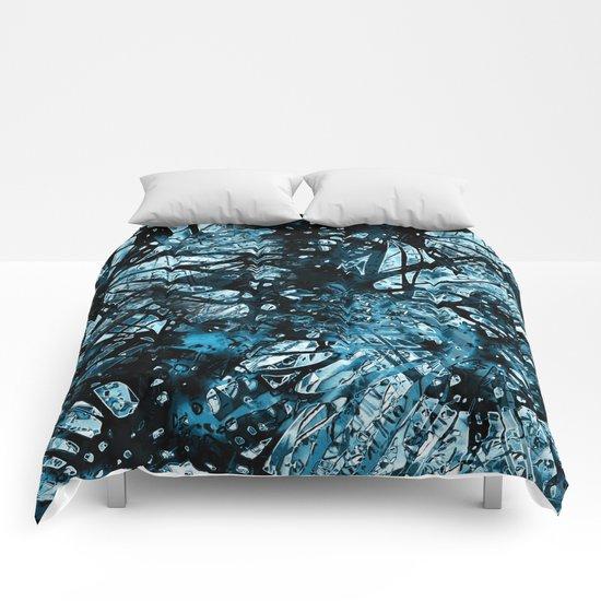 Mutant Comforters