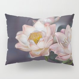 Lovely Water Lily II Pillow Sham
