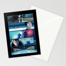 The Great Game Stationery Cards
