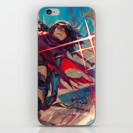 Husks2 iPhone Skin